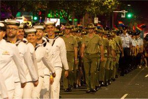 2015 Sydney Mardi Gras